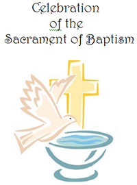 Baptism - Saint Clement Catholic Parish
