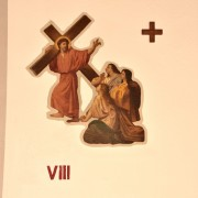 Stations of the Cross VIII