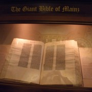 Library of Congress - The Giant Bible of Mains
