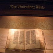 Library of Congress - The Gutenberg Bible