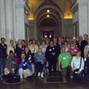 Library of Congress - Group Photo